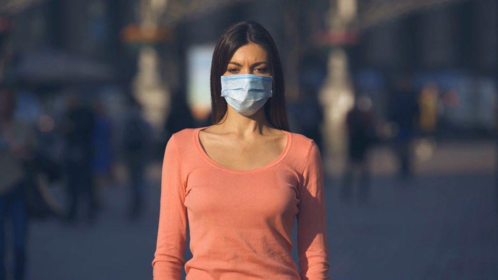 Il panico da coronavirus